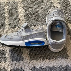 Other - Nike toddler air max